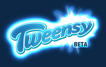 AS3 Tween Engine – Tweensy (Preview)